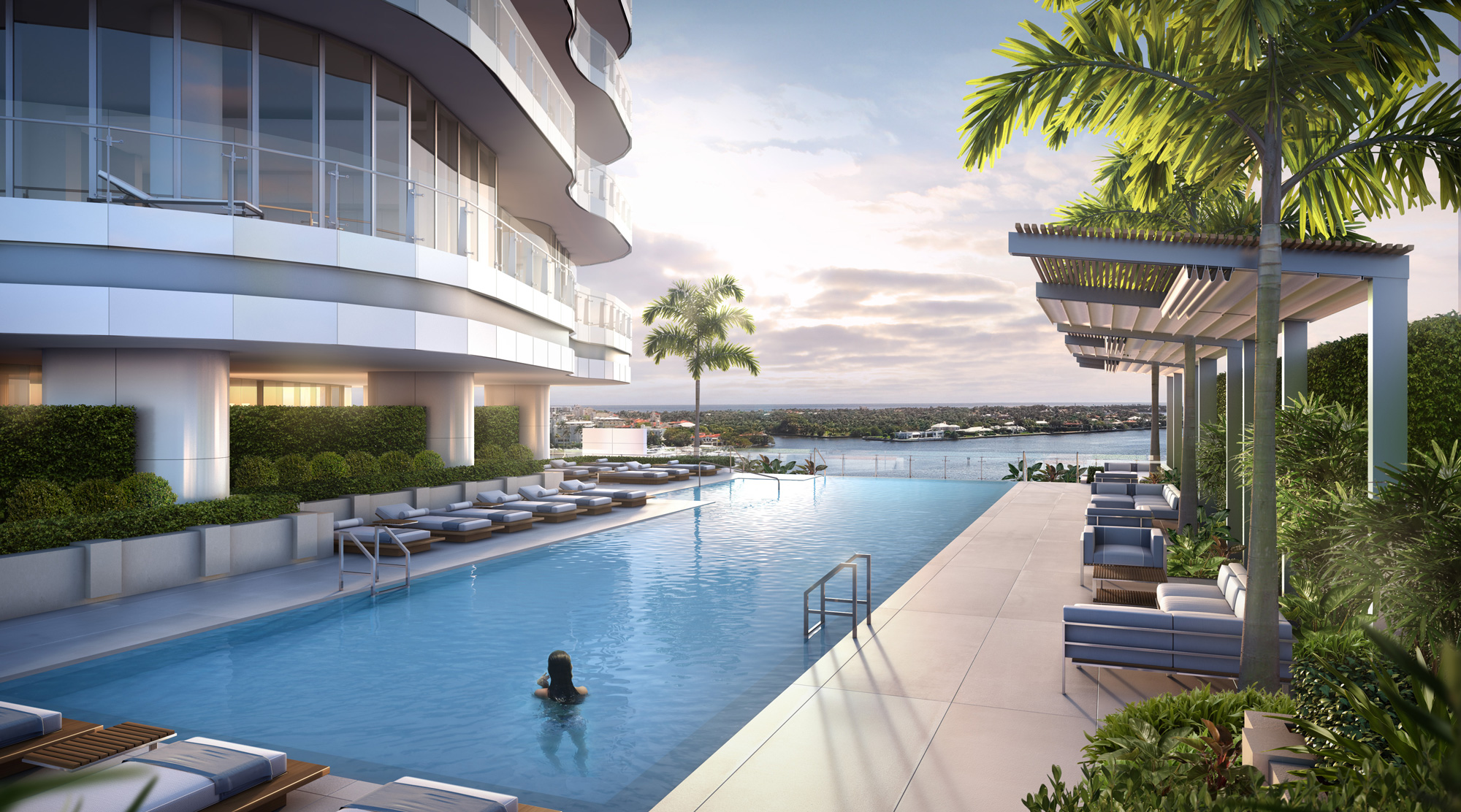 Luxury Apartments West Palm Beach