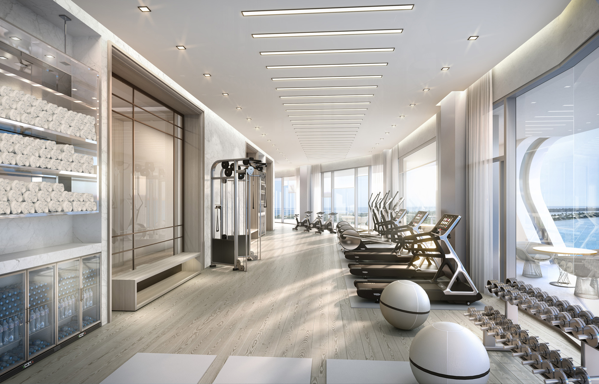Luxury Condos In Palm Beach The Bristol Palm Beach