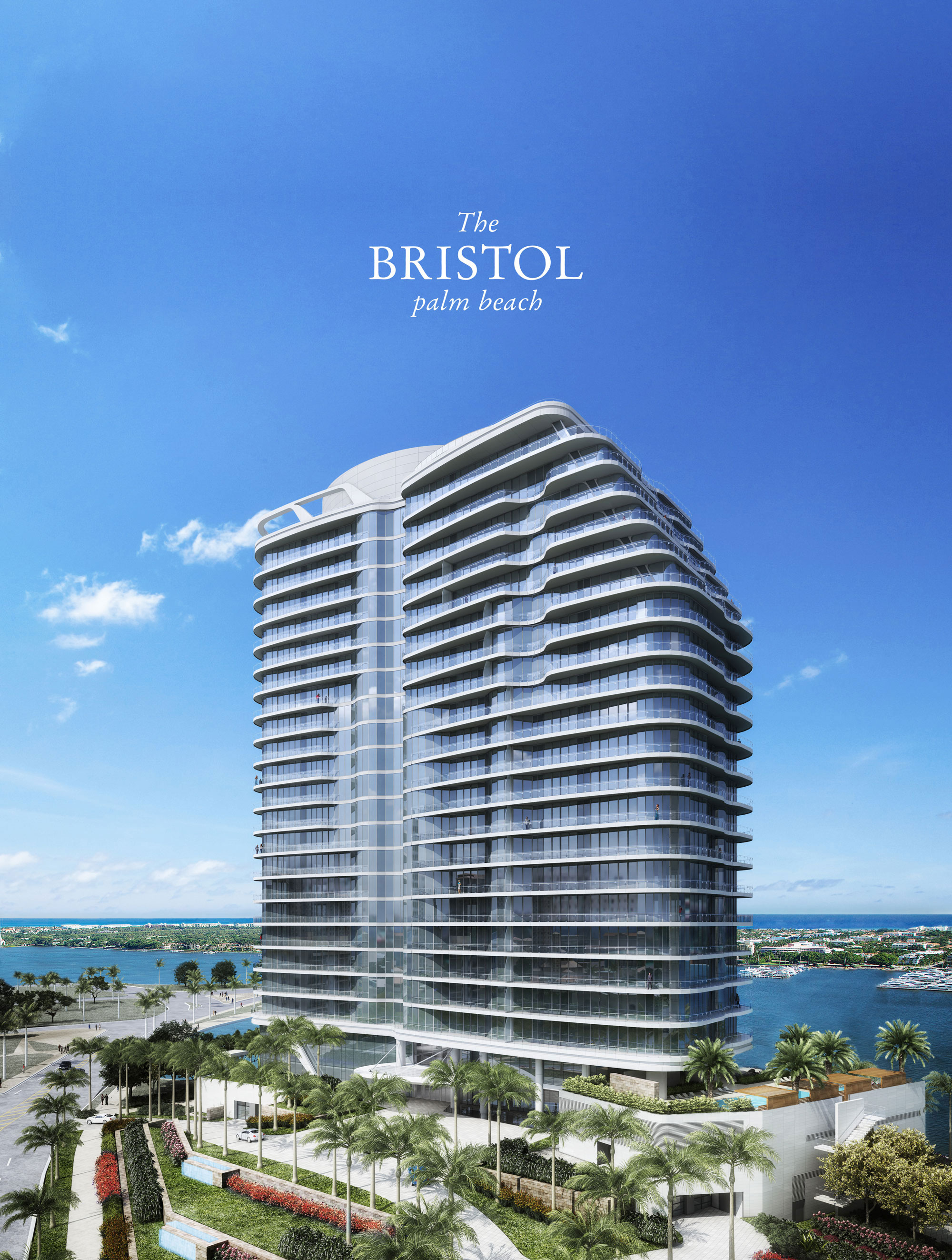 Palm Beach Waterfront Condos